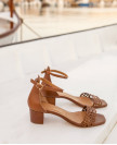 Bottines n°299 Terracotta (thumbnail) 5