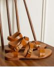 Sandales n°902 Croco Epice (thumbnail) 2