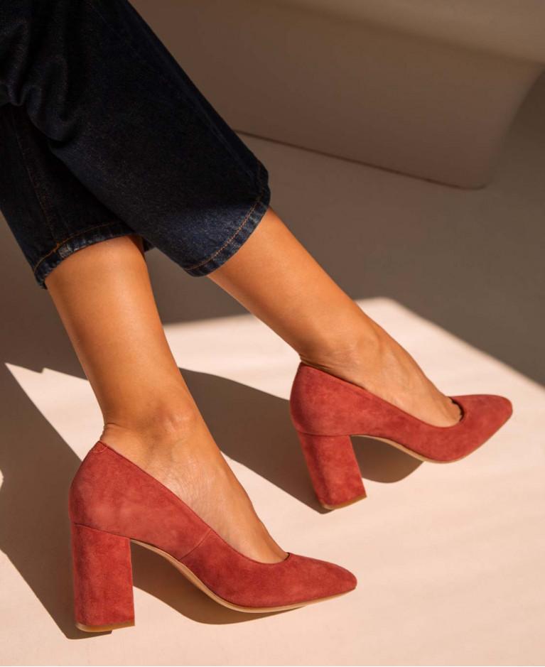 Sandales n°28 Epice